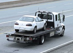 Towing Services - Long Distance Towing