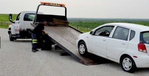Contact Us - Flatbed Towing